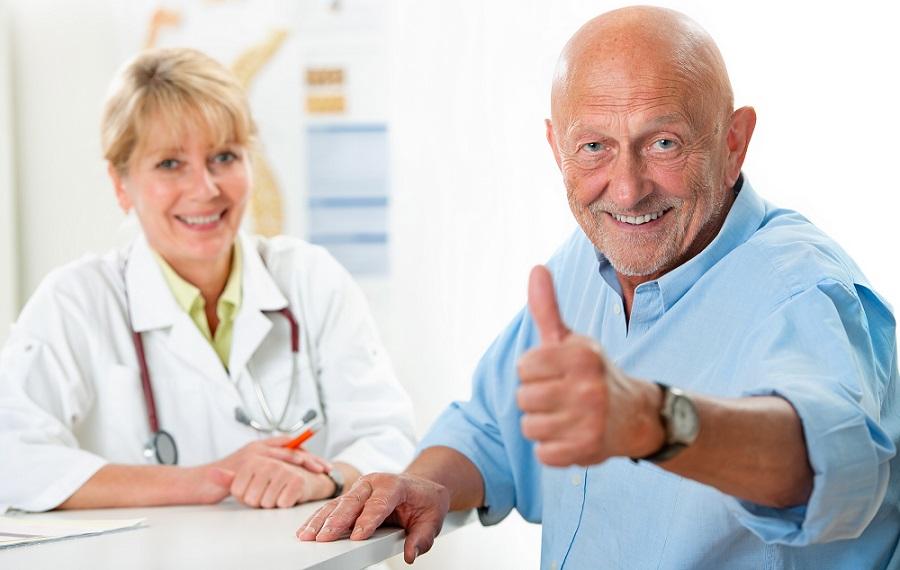 Лечение от рака