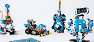 конструктор роботов