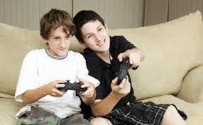 Видеоигры как лечебная процедура