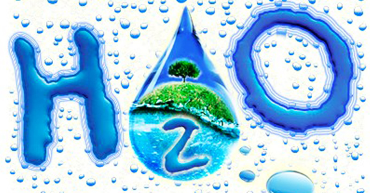Здоровье и вода