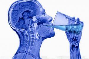Вода как лечебное средство