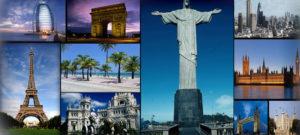 8 мифов про страны