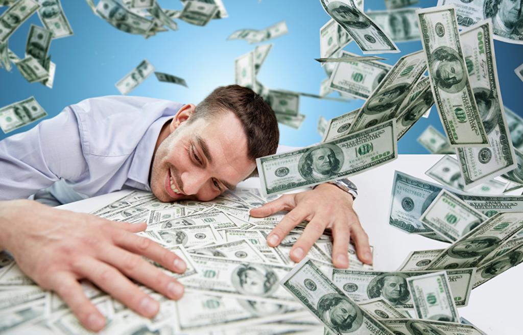 У вас никогда не будет денег без этого! Финансовый квадрат и деньги