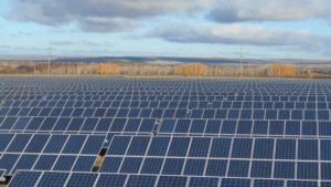 Производство чистой энергии
