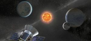 10 самых важных прорывов в освоении космоса