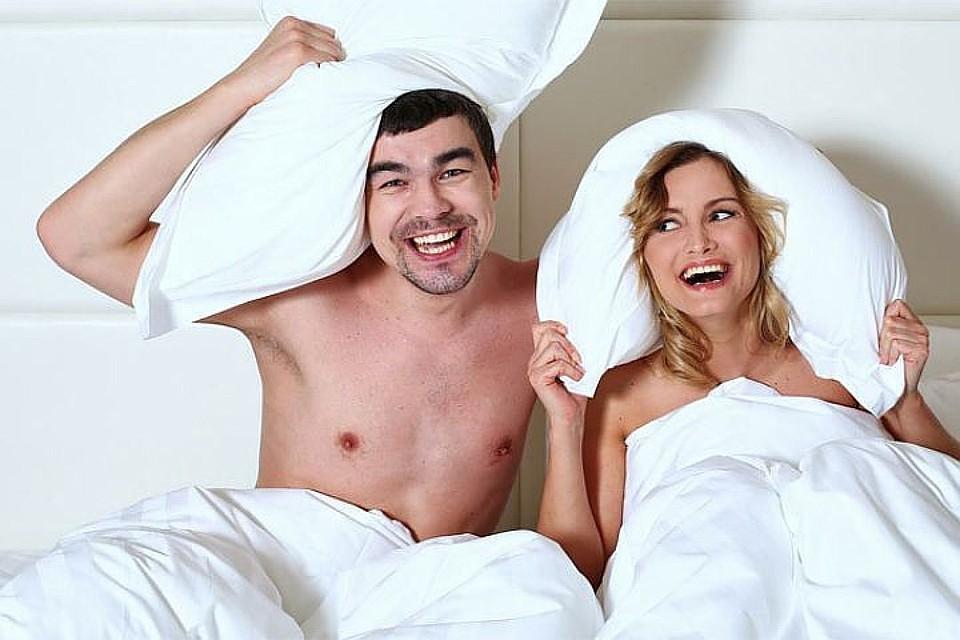 Бывает ли много секса в жизни человека