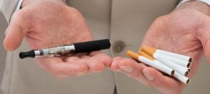 Электронные сигареты опасны для человека