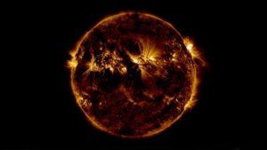 если Солнце потухнет
