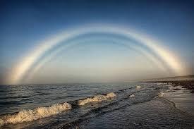 факт белая радуга