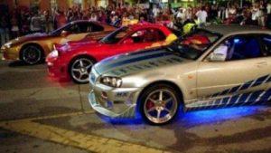 форсаже 2003