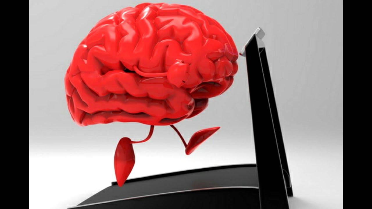 Как спорт влияет на мозг