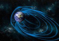Магнитные полюса Меркурия