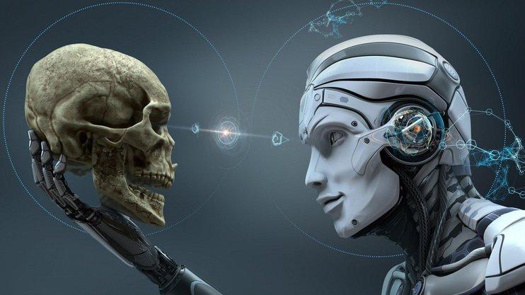 Неискусственный интеллект Replica