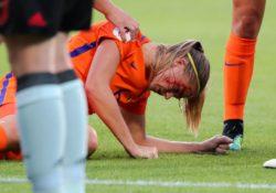 травмы футболистов