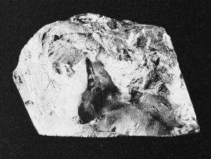 куллинан алмаз