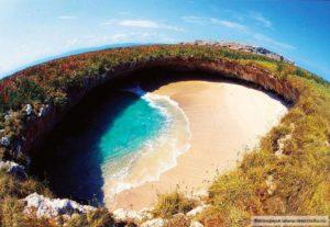 Мариета Мексика пляж