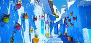 10 самых удивительных направлений для туристов
