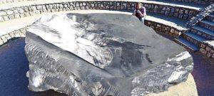 Найден самый огромный алмаз на планете