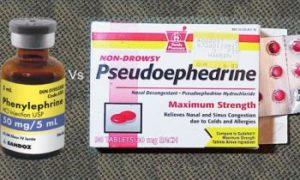 противопростудные препараты