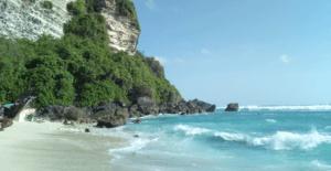 Улувату Бали пляж