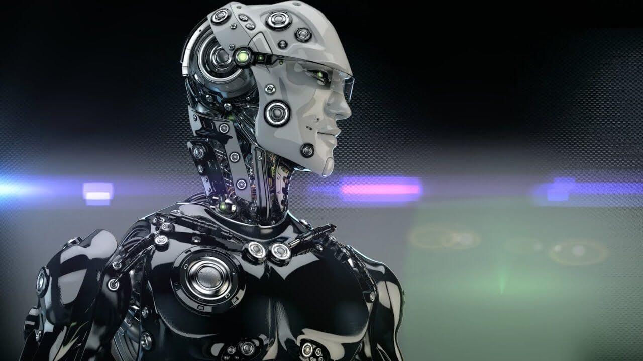 фильмов про искусственный интеллект