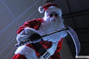 Фильмы ужасов про Рождество