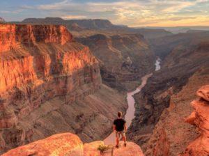 Самые прекрасные места для туризма