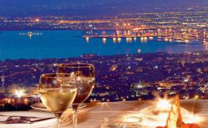 Греция Новый год