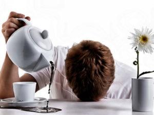 Как лечить хроническую усталость смартфон