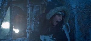 Фильмы ужасов про Рождество Крампус