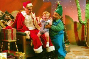 Плохой Санта (2004).