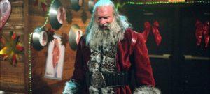 Фильмы ужасов про Рождество Санта-Киллер