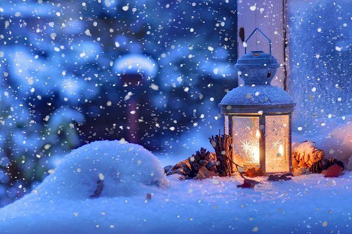 Удивительные чудеса, случившиеся в Рождество!