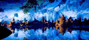 10 самых красивых пещеры мира