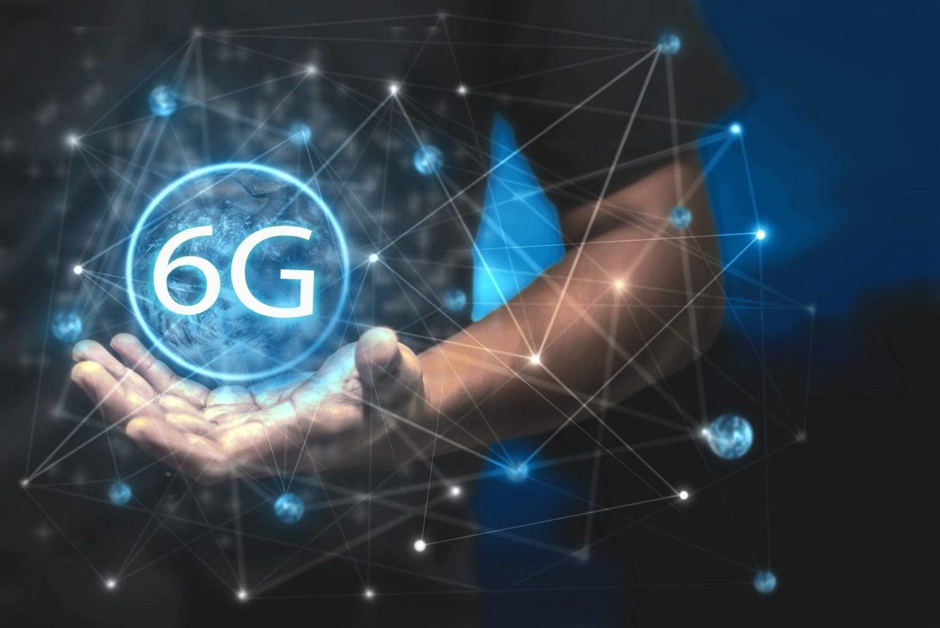 Япония планирует достичь 6G к 2030 году
