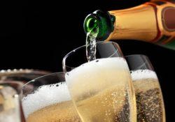 Вся правда о праздничном напитке «шампанское»