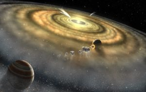 «TESS» – космический телескоп