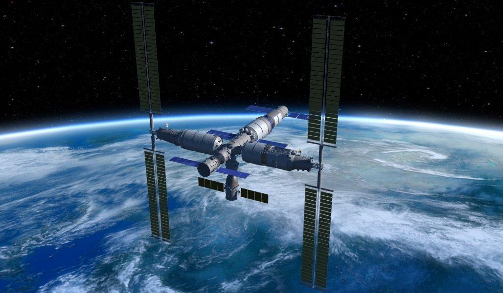 3 космических проекта запланированных на 2020 год