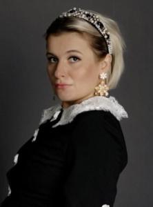Анна Штуккерт