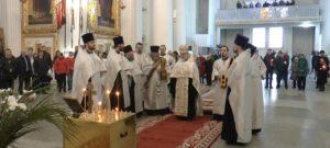 Городецкой епархии