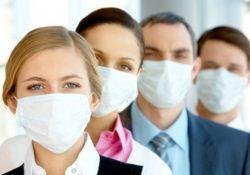 бычная хирургическая маска не поможет вам держаться подальше от коронавируса