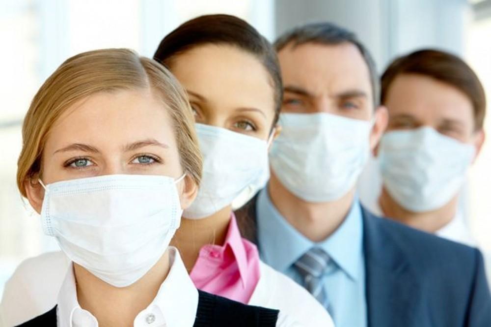 Может ли ношение медицинской маски для лица защитить вас от нового коронавируса?