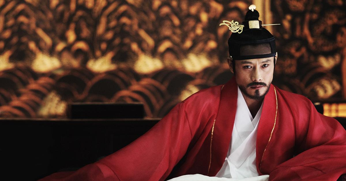 10 самых лучших фильмов про самураев 21 века
