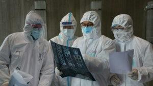 Число случаев коронавируса превысило 87000