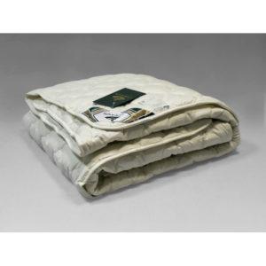 Одеяло из козьего пуха