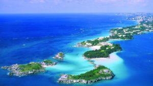 Самые дорогие страны мира Бермудские острова