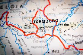 Самые дорогие страны мира Люксембург
