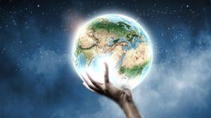 Удивительные факты о Земле