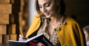 книга «Женщины Силы»