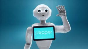 5 самых важных изобретений в робототехнике